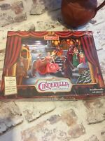 CINDERELLA , DELUXE 1000 PIECE LIMITED EDITION JIGSAW  Puzzle, WADDINGTONS Gift