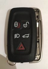 Clé Vierge Smart Key Complete Land Rover Discovery Range Rover Sport Rang Rover