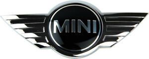 Emblem Rear WD Express 935 06030 001