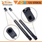 For Chevrolet Impala Monte Carlo W/ spoiler 2x Trunk Lift Supports Shocks Damper  for sale