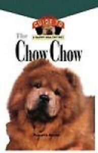 The Chow Chow by Paulett Braun (1996)