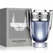 Paco Rabanne Invictus Eau De Toilette Hommes Neuf 150ml