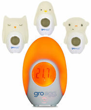 Groegg One Decimal Place Baby Thermometers