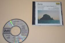 Iberia - Rimsky-Korsakov, Debussy, Turina / Telarc 1981 / Made In Japan / Rar