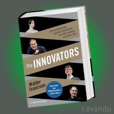 THE INNOVATORS | WALTER ISAACSON | Die Vordenker der digitalen … - Steve Jobs
