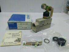 Omron ZE-NA2-2 Limit Switch