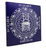 Ram Dass BE HERE NOW  1st Edition Later Printing