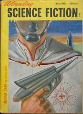 ASTOUNDING 1952 MARCH