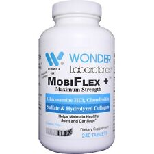 Joint Aid and Relief MobiFlex + #6413 - 240 Tablets