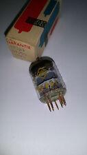 EF861  goldpins NOS  RFT tested good on Funke W19s  Röhren / tubes Nr.A44