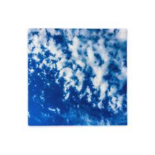 Blue Mackerel Sky Pillow Case