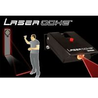 Dart Accessories Winmau Hi-Tech Laser Beam Throw Line Oche Adjustable Darts