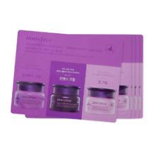 Innisfree Jeju Orchid Cream Kit  (Sample Size) - Orchid Gel Cream