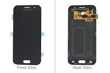 Genuine Samsung Galaxy A3 2017 A320 Black LCD Screen & Digitizer - GH97-19732A