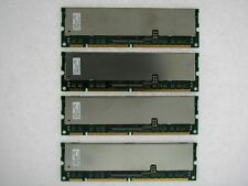 4GB 4X1GB PC133R-333-542-Z HB52RF1289E2-75B 133MHz ECC REG RAM TESTED
