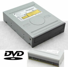 "EXTERN 5,25"" 13,33cm DVD-ROM CD-ROM DVDROM CDROM MIT 40-PIN IDE INTERFACE ECODVD"