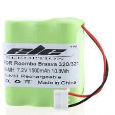 Battery for iRobot Braava 320 321 & Mint 4200 4205 Floor Cleaner Robot 4408927