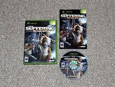 The Suffering: Ties That Bind Microsoft Xbox Complete