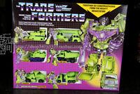 Transformers G1 Devastator reissue brand new Kids Toy Gift 10.24inches/26CM high