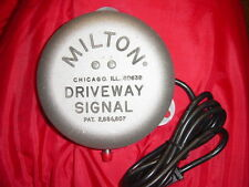 Milton 805 Signal Bell - New in box