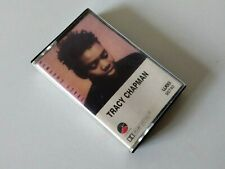 Tracy Chapman - Very Rare Cassette Tape Argentina Pressing VG Condition