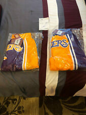 Just Don x Mitchell & Ness LA Lakers Shorts Sz Small 100% Authentic LEBRON
