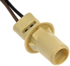 NOS Parking Light Bulb Socket-Side Marker Lamp Socket Dorman 85861