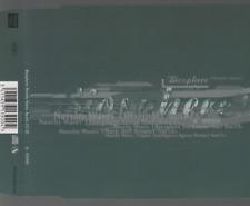 Biosphere Novelty Waves Cd Maxi (Pub Levi's)