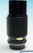 ZOOM LENS 80-200 mm F4.5 OLYMPUS OM MOUNT MC FILM OR USE DSLR WITH A ADAPTER
