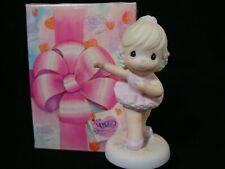 New ListingPrecious Moments-Ballerina-Bless Your Little Tutu-No Mark