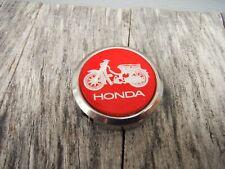 VINTAGE HONDA MINIBIKE MOTORCYCLE ADVERTISING TAPE MEASURE HIT