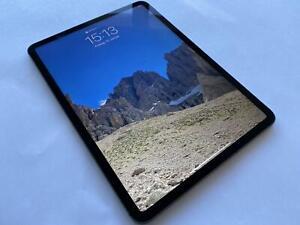Apple iPad Pro 512GB, Wi-Fi + 4G (Ohne Simlock), 11 Zoll - Space Grau