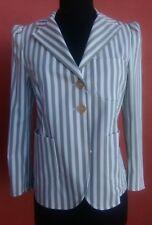 Giacca/blazer Donna a righe Marella Mod.inedia Tg 44