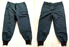 Pantalon jogger army J.W.B.