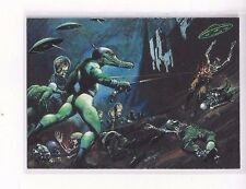 1994 TOPPS MARS ATTACKS BASE SERIES #94 - NEW VISIONS