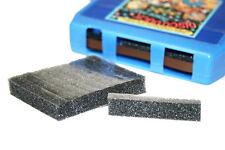8 Track Tape Repair Foam Pressure Pads 10 per pack - 8-Track-Shack Brand Pads