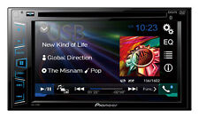 Pioneer AVH-299BT LCD Touchscreen Bluetooth DVD Player (Double DIN)