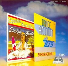 Sunshine Family - Espana Boot Mix - Vol. 1 / Dance Reunion Of The 70's