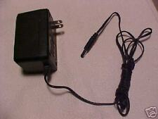 6v ADAPTER CORD = SONY ICF 7601 World Band Short Wave radio power plug electric