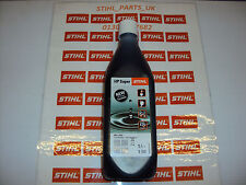 STIHL HP SUPER FULLY SYNTHETIC 2 STROKE OIL 1LITRE 07813198053 FOR 4MIX  ENGINES