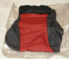 Renault Megane II Front Heated Seat Cushion Cover Part Number 7701062374 Genuine