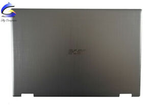 New For ACER SPin 3 SP314-51 LCD Back Cover Gray Color 4600DV06000319
