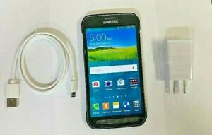 Samsung Galaxy S5 Active SM-G870W - 16GB - Gray (Unlocked)