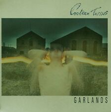 Cocteau Twins - Garlands [CD]