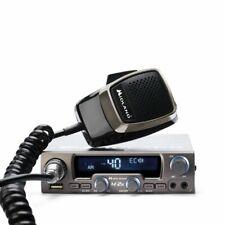 Radio CB Midland M 20 móvil con USB BLUETOOTH EU UK multistandard