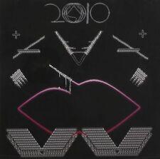WARP 2010 = Bibio/Rustie/Gonjasufi/Pivot/Nice...= ELECTRO IDM DUBSTEP INDIE ROCK