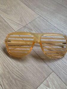Novelty Kanye West-style Glasses