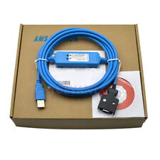 USB-JZSP-CMS02 Suitable For Sigma-II/ Sigma-III Series Servo Debugging Cable