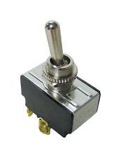 Gardner Bender  20 amps Toggle  Switch  Silver  1 pk