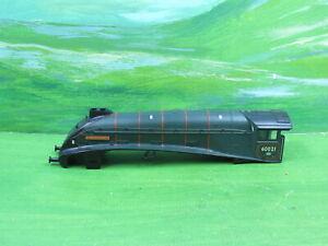 Hornby R286 Class A4 Streamline loco body Wild Swan 60021 - OO Gauge